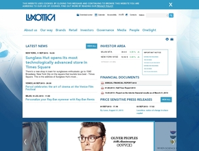 Luxottica Vertriebs Ges. mbH