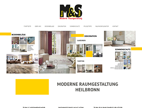 M & S Moros & Stölzel GmbH