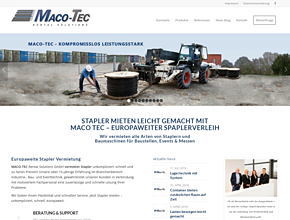 MACO-TEC Rental Solutions GmbH