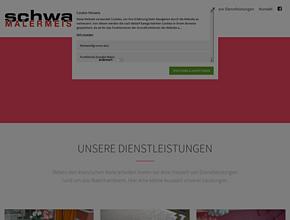 Malereibetrieb Schwarz GmbH & Co. KG