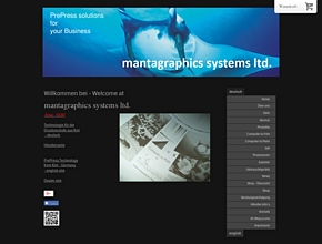 mantagraphics systems ltd