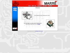 Marré Steuersysteme GmbH