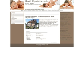 Marth-Physiotherapie