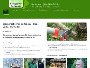 Marwedel Baum & Rasen | Baumkontrolle, Baumpflege, Baumgutachten, Rasenbau
