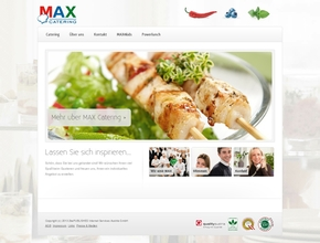 MAX Catering GmbH.