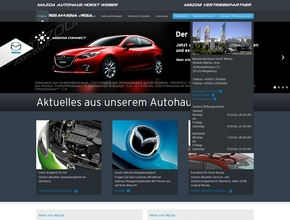 mazda-autohaus weber