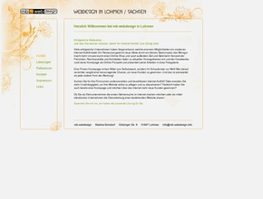 mb-webdesign Martina Borsdorf