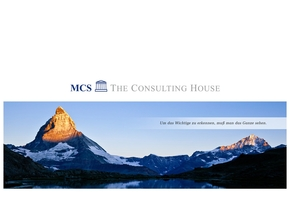 MCS Management Consulting