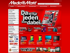 Media Markt TV-HiFi-Elektro GmbH Hildesheim