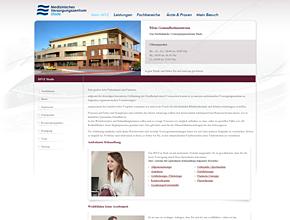 Medizinisches Versorgungszentrum (MVZ) der Elbe Kliniken Stade - Buxtehude