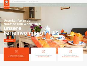 Me(e)hr Nordseeurlaub - Familie Brandt | Urlaub an der Nordsee