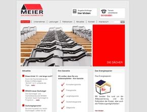 Meier & Sohn GmbH & Co. KG Bedachungen | Dachdeckmeister | bei Stade & Hamburg