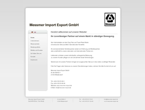 Messmer Import Export GmbH