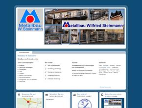Metallbau W.Steinmann