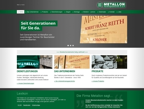 Metallon Handelsges.mbH