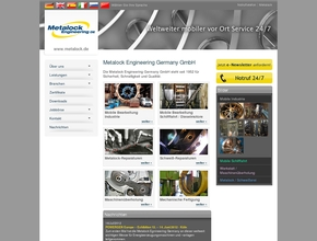 Metalock Industrie Service GmbH