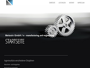 Metasin GmbH