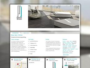 Meyer Ideen + Wohnen