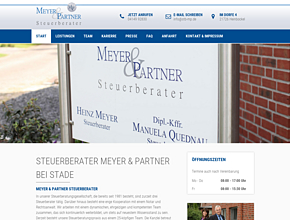 Meyer & Partner Steuerberater