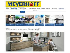 Meyerhoff Kuchenwelten