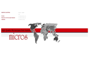 MICROS Produktion