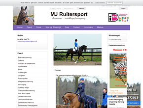 MJ Ruitersport