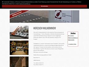 Awesome Mobile Stromversorgung Bremen Contemporary ...