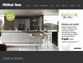 Möbel Rau GmbH