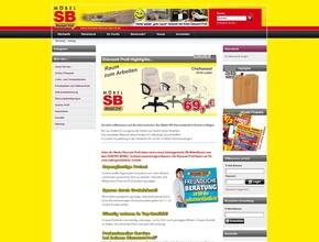 m bel sb schneverdingen b rozubeh r. Black Bedroom Furniture Sets. Home Design Ideas
