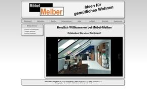 Mobelhaus Mobel Melber Gmbh