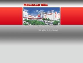 Möbelstadt Rück Schwerin Pampow