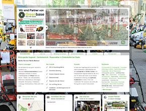 Motorgeräte Hagenah | Gartentechnik | Rasenmäher in Düdenbüttel bei Stade