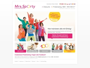 MRS SPORTY CLUB MÖDLING