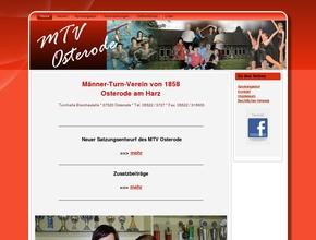 MTV Osterode von 1858