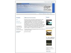 Musikproduktion Uverlag Dirk Zuther