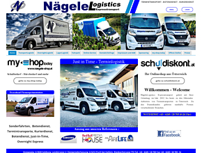 NägeleLogistics Expresstransport