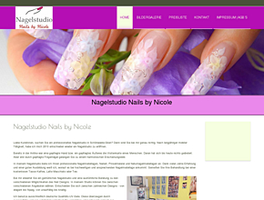 Nagelstudio Nails by Nicole