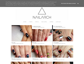 Nailarch
