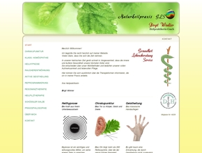 Naturheilpraxis G.L.S. Birgit Winkler