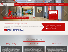 ncm-net communication management GmbH