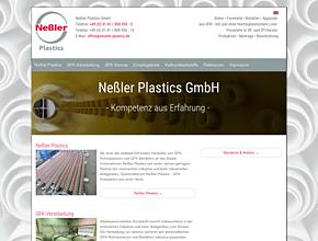 Neßler Plastics GmbH