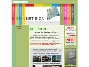 NET SIGN Chr. Miess