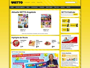 Netto Templin