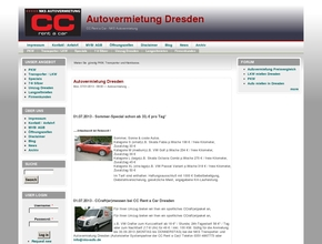 NKS Autovermietung GbR