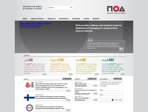 NOA Audio