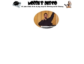 Nobbi's Disco