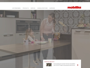 Nobilia Werke