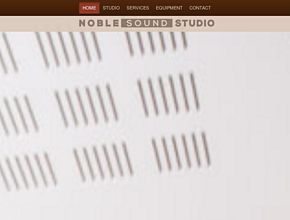 Noble Sound Studio