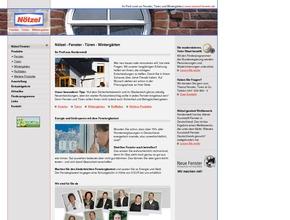 Nötzel Fenster-Türen GmbH