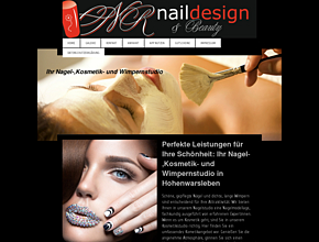 NR naildesign and Beauty